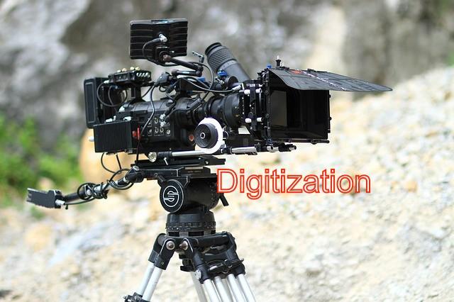 Digital Movie Recorder