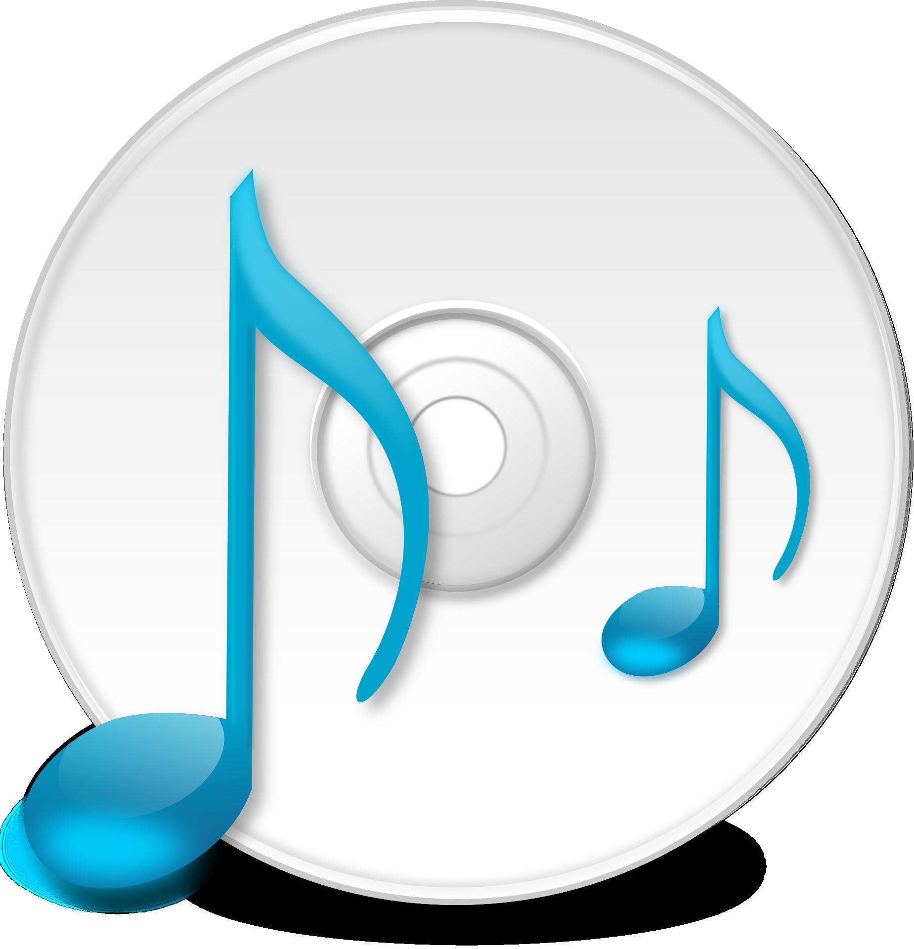Digital Music CD