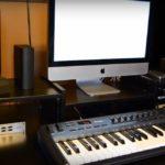 Korg D3200 32 Track Studio Recording Console