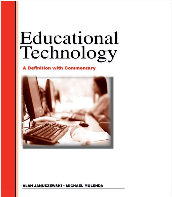 Educational Technology; Definition and Commentary