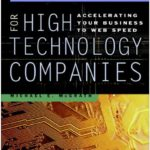 Product Strategy for High Technology Companies (Marketing/Sales/Advertising & Promotion)