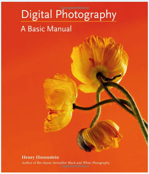 Digital Photography A Basic Manual; The Digital Age