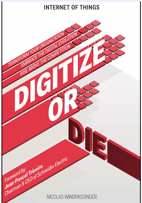 Digitize Or Die; The Digital Age