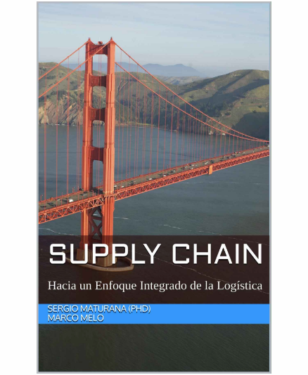 Supply Chain Spanish Edition; The Digital Age